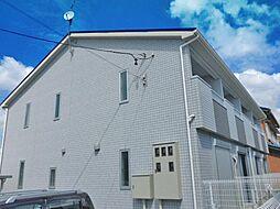[テラスハウス] 愛知県刈谷市御幸町7丁目 の賃貸【/】の外観