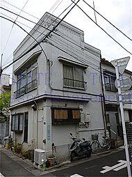 祐天寺駅 3.4万円