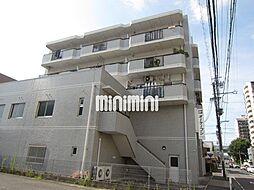 シーサー笹塚[5階]の外観