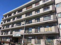 北海道札幌市西区西町北5丁目の賃貸マンションの外観