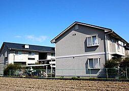 大阪府和泉市上代町の賃貸アパートの外観
