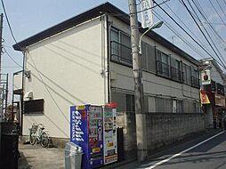 ハイムモトヤマ[2階]の外観