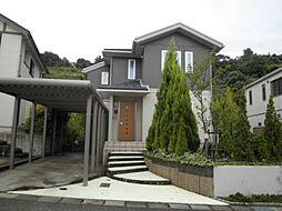 [一戸建] 石川県金沢市太陽が丘3丁目 の賃貸【/】の外観
