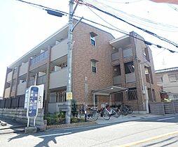 京阪本線 牧野駅 徒歩20分の賃貸マンション