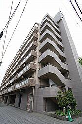MOグロリーエイト[5階]の外観