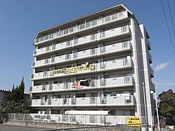 リーベンハイツ[6階]の外観