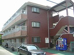 ラフォーレ御井[301号室]の外観