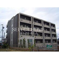 西岡崎駅 4.4万円