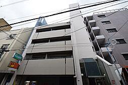 五條コーポ[5階]の外観