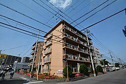 ノイハウス宝塚[101号室]の外観
