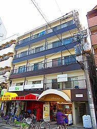 沢之町駅前ビルマンション[4階]の外観