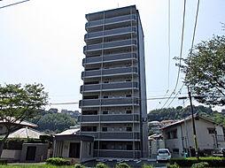 La maison Cerisier Miyoshi(ラ メゾン スリジェ ミヨシ)[601号室]の外観