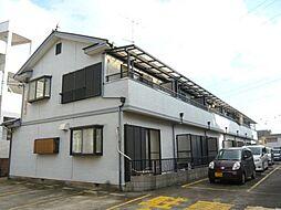 [テラスハウス] 神奈川県川崎市幸区南加瀬5丁目 の賃貸【/】の外観