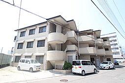 広島県廿日市市串戸1丁目の賃貸マンションの外観