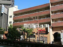 籠原ビル[2階]の外観