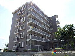 シャルネドマンション[4階]の外観