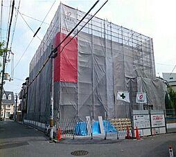 ecLore II[3階]の外観