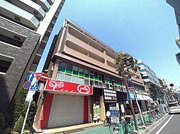 青山ビル[3階]の外観