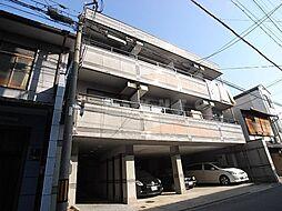カーサブリーゼ[2階]の外観