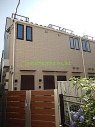 東急東横線 学芸大学駅 徒歩7分の賃貸アパート
