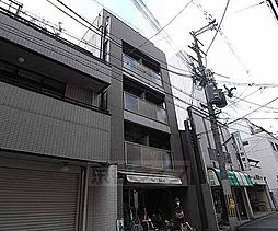 京都府京都市中京区瀬戸屋町の賃貸マンションの外観