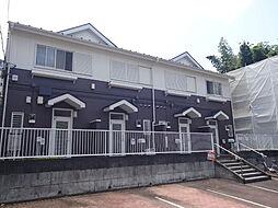 [テラスハウス] 神奈川県藤沢市大鋸2丁目 の賃貸【神奈川県 / 藤沢市】の外観