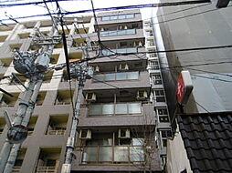 イースト・コトブキ 603号室[6階]の外観