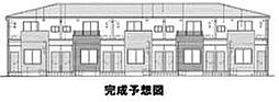 香川県丸亀市土器町東8丁目の賃貸アパートの外観