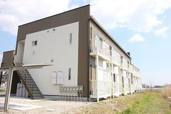 e−スマイル小松 1階の賃貸【茨城県 / 土浦市】