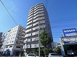 エテルノ神戸[2階]の外観