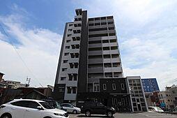 アローネ諏訪町[4階]の外観