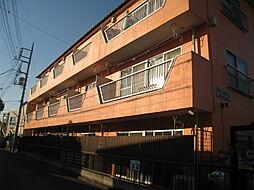 グランシャリオI[102号室]の外観