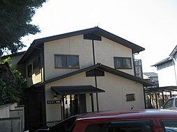 ルミエールメゾン修学院[2階]の外観