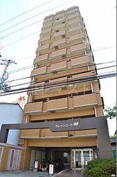 セレッソコート大阪城前[9階]の外観
