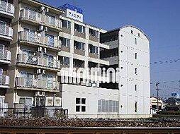 アメニティ東亜[5階]の外観