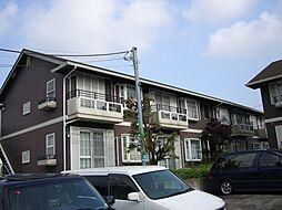 オーナーズタウン南成瀬A棟[103号室号室]の外観