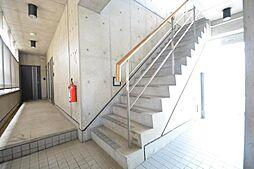 メゾンサンイースト[3階]の外観