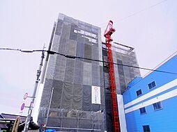 JR関西本線 東部市場前駅 徒歩9分の賃貸マンション
