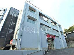 男川駅 3.3万円