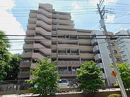 町田パークホームズ[3階]の外観