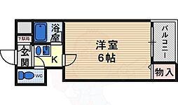 【敷金礼金0円!】サンパレス寝屋川