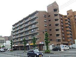グリーンパークヨシハラ[7階]の外観