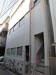 赤沢マンション[102号室]の外観