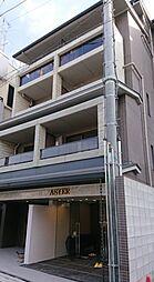 アスヴェル京都東寺前II[308号室号室]の外観