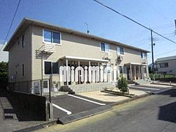 グランシャリオ松井[1階]の外観
