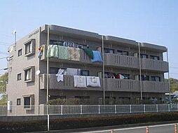 宮崎県宮崎市花山手東1丁目の賃貸マンションの外観