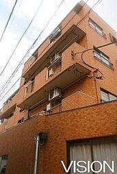パレス町屋[303号室]の外観