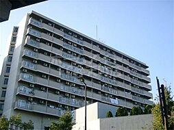 弁天コーポ[10階]の外観