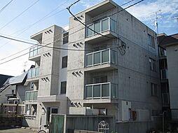 コローレ栄町[403号室]の外観