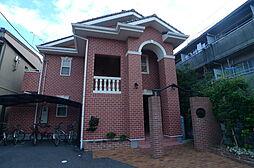 煉瓦の家SAKURAI[104号室]の外観